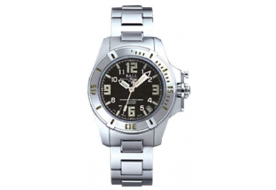 Ball Watches - DL1016C-SAJ-BK - Womens Watches