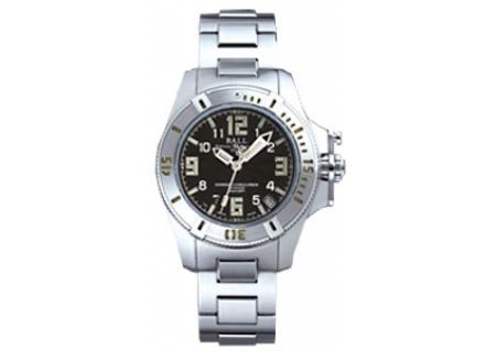 Ball Watches - DL1016C-SAJ-BK - Womens Watches