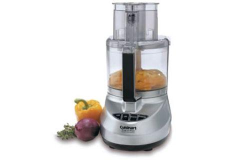 Cuisinart - DLC-2011BCN - Food Processors