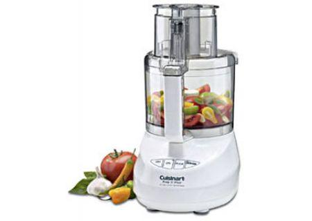 Cuisinart - DLC-2011N - Food Processors
