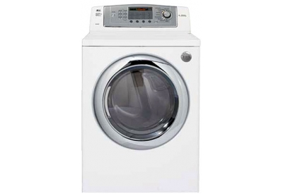 LG - DLE0442W - Electric Dryers