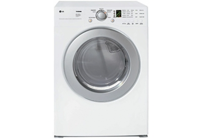 LG - DLE2516W - Electric Dryers