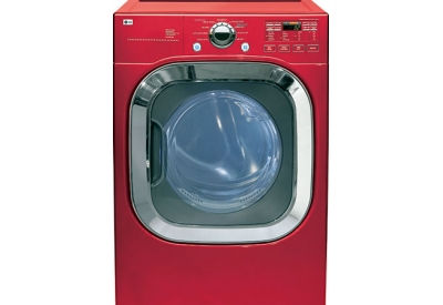 LG - DLE2601R - Electric Dryers