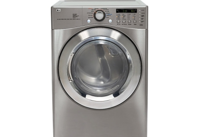 LG - DLE2701V - Electric Dryers