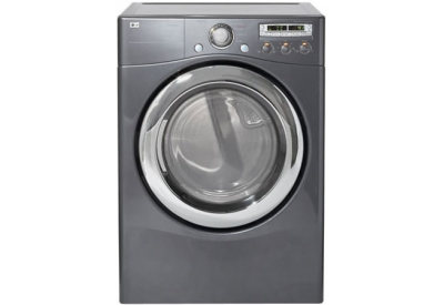 LG - DLE5955G - Electric Dryers
