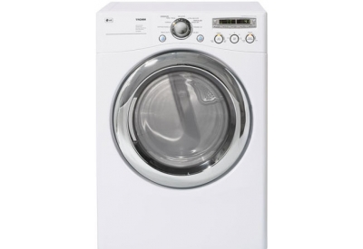 LG - DLE5955W - Electric Dryers