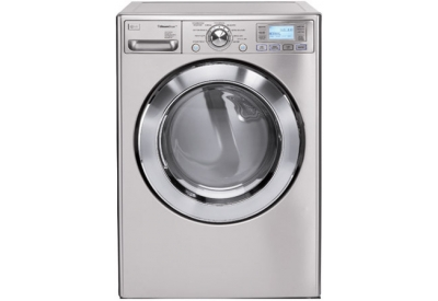 LG - DLEX0001TM - Electric Dryers