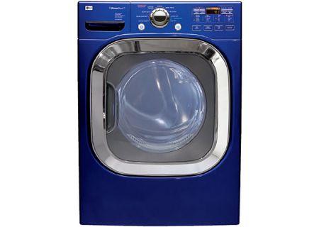LG - DLEX2801L - Electric Dryers