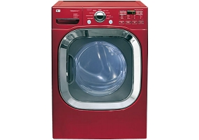 LG - DLEX2801R - Electric Dryers