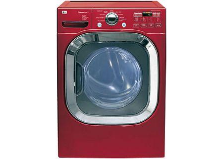LG - DLEX2801R - Electric Dryers