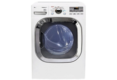 LG - DLEX2801W - Electric Dryers