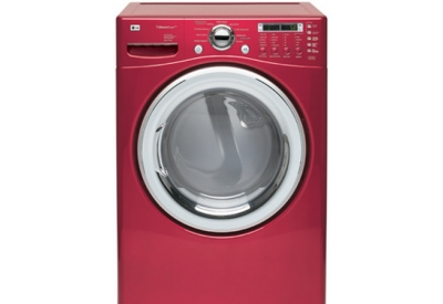 LG - DLEX7177RM - Electric Dryers
