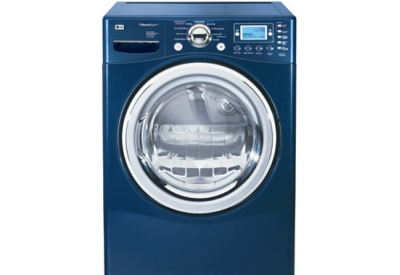 LG - DLEX8377NM - Electric Dryers