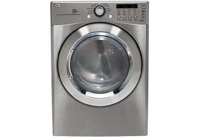 LG - DLG2702V - Gas Dryers