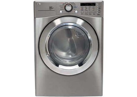 LG - DLG2702V - Gas Dryers