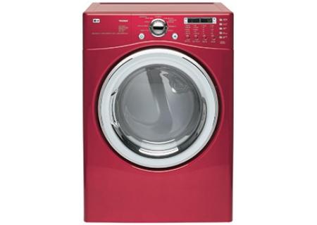 LG - DLG7188RM - Gas Dryers