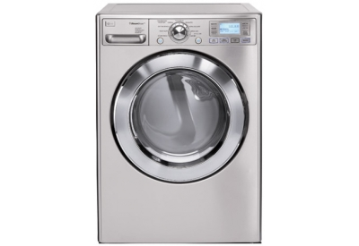 LG - DLGX0002TM - Gas Dryers