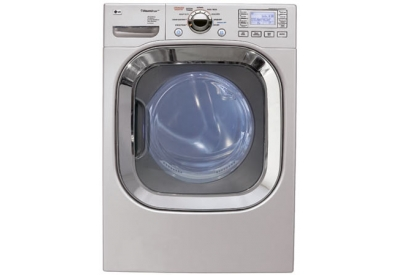 LG - DLGX3002P - Gas Dryers