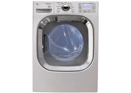 LG - DLGX3002P - Gas Dryers