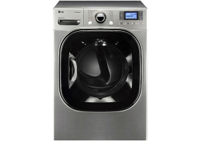 LG - DLGX3876V - Gas Dryers