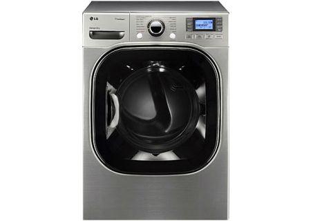 LG - DLGX3876V - Gas Dryers