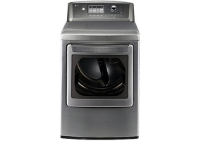 LG - DLGX5102V - Gas Dryers