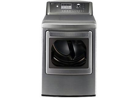 LG - DLGX5102V - Gas Dryers