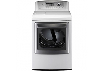 LG - DLGX5102W - Gas Dryers