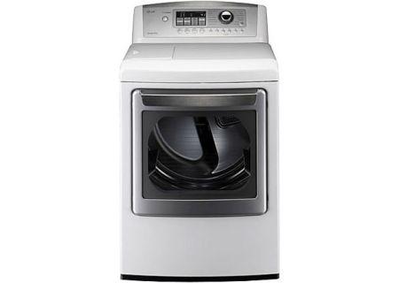 LG - DLGX5102W - Gas Dryers