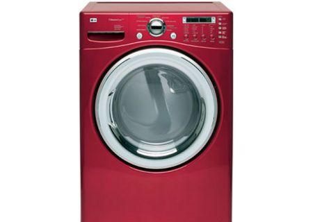 LG - DLGX7188RM - Gas Dryers