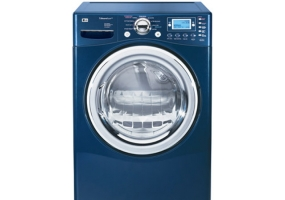 LG - DLGX8388NM - Gas Dryers