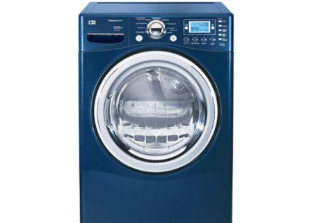 LG - DLGX8388NM - Gas Dryers