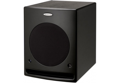 Velodyne - DLSR3500BK - Subwoofer Speakers