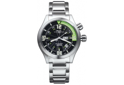 Ball - DM1020A-SAJ-BKGR - Mens Watches