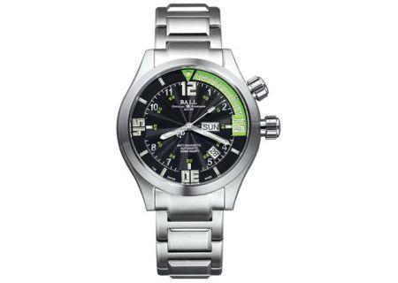 Ball Watches - DM1020A-SAJ-BKGR - Mens Watches