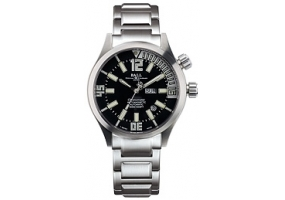 Ball - DM1022A-P1CA-BKSL - Mens Watches