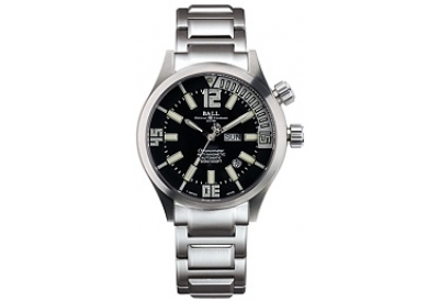 Ball Watches - DM1022A-P1CA-BKSL - Mens Watches