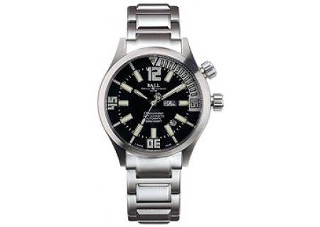 Ball Watches - DM1022A-P1CA-BKSL - Mens Watches