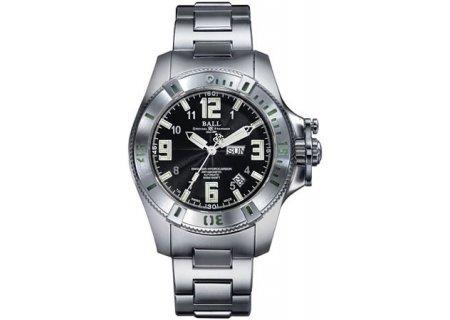 Ball Watches - DM1036A-SAJ-BK  - Mens Watches