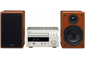 Denon - D-M37SC - Mini Systems