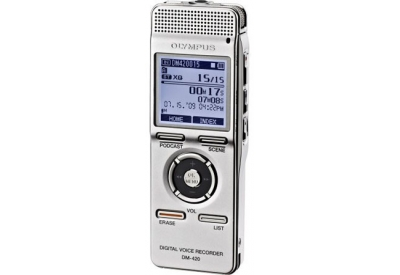 Olympus - DM-420 - Voice Recorders