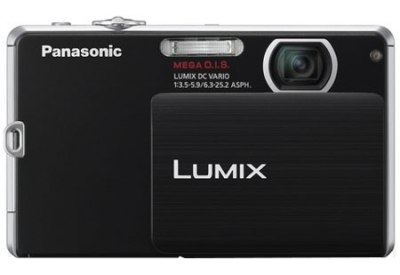 Panasonic - DMC-FP3K - Digital Cameras