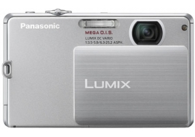 Panasonic - DMC-FP3S - Digital Cameras