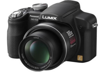Panasonic - DMC-FZ28K - Digital Cameras