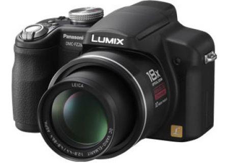 Panasonic - DMC-FZ28K - Digital Cameras