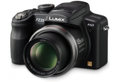 Panasonic - DMC-FZ35K - Digital Cameras