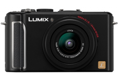 Panasonic - DMC-LX3K - Digital Cameras