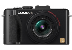 Panasonic - DMC-LX5K - Digital Cameras