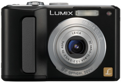 Panasonic - DMC-LZ8K - Digital Cameras