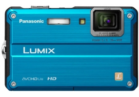 Panasonic - DMC-TS2A - Digital Cameras